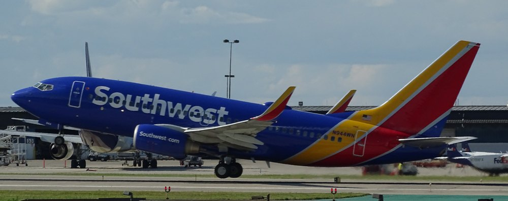 Southwest Airlines - Southwest Airlines Reservations